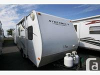 2010 GULF STREAM STREAM LITE 16DBH Travel Trailer
