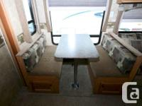 2010 HEARTLAND SUNDANCE 3300RLB Fifth Wheel $29,990.00