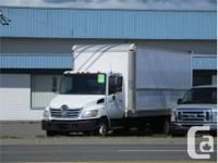 Make Hino Year 2010 Colour White kms 298075 Trans