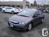 Make Honda Model Civic Year 2010 Colour Grey kms