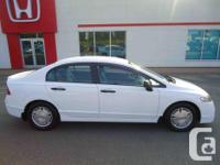 Make Honda Model Civic Year 2010 Colour White kms