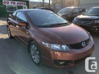 Make Honda Model Civic Si Year 2010 Colour Orange kms