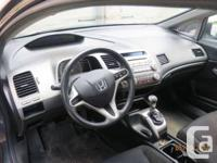 2010 Honda Civic Sport   This car is great on Gas and