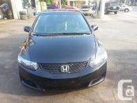 Make Honda Model Civic Year 2010 Colour Black kms