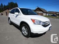 Make Honda Model CR-V Year 2010 Colour WHITE kms 137