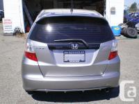Make Honda Model Fit Year 2010 Colour Grey kms 133000