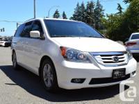 Make Honda Model Odyssey Year 2010 Colour White kms