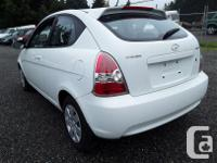 Make Hyundai Model Accent Year 2010 Colour white kms