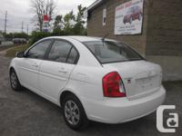Make Hyundai Model Accent Year 2010 Colour 92000 kms