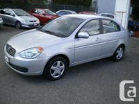Make Hyundai Model Accent Year 2010 Colour Silver kms