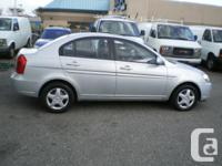 Make Hyundai Model Accent Year 2010 Colour Silver kms