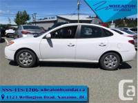 Make Hyundai Model Elantra Year 2010 Colour White kms
