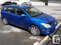 Make Hyundai Year 2010 Colour vivid blue kms 67170