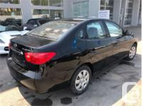 Make Hyundai Model Elantra Year 2010 Colour Black kms