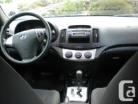 Make Hyundai Model Elantra Year 2010 Colour Silver kms