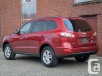 Make Hyundai Model Santa Fe Year 2010 Colour Red kms