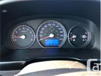 Make Hyundai Model Santa Fe Year 2010 Colour Blue kms