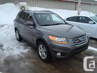 Make Hyundai Model Santa Fe Year 2010 Colour GRAY kms