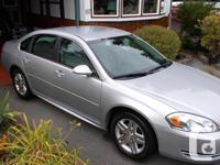 Make Chevrolet Year 2010 Colour Silver Trans Automatic