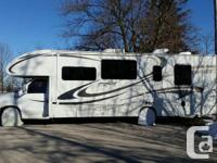 I purchased the Jayco in late August 2014 from an rv