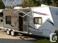 2010 Jayco Jayflight G2 29 BHS travel trailer in new