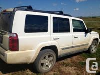 Saint Vincent, AB The off road ability and durability