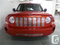 Make Jeep Model Patriot Year 2010 Colour Sunburst
