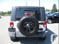 Make Jeep Model Wrangler Year 2010 Colour Bright Silver