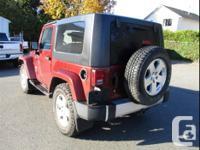 Make Jeep Model Wrangler Year 2010 Colour Bronze Red