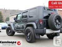 Make Jeep Model Wrangler Unlimited Year 2010 kms
