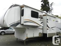 Price: $43,995 Stock Number: RV-1777A Gorgeous
