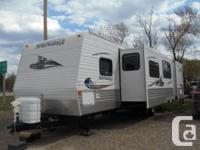 2010 Keystone Springdale 303BH Trailer. A REQUIREMENT