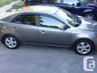Beautiful 2010 Kia Forte EX Excellent condition