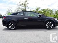 Make Kia Model Forte Year 2010 Colour Black kms 100468