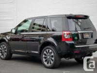 Make Land Rover Model LR2 Year 2010 Colour Black kms