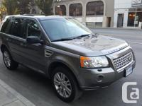 Make Land Rover Model LR2 Colour Grey Trans Automatic