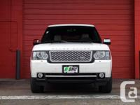 Make Land Rover Model Range Rover Supercharged Colour