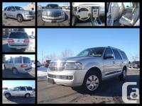 Bodystyle 4 door SUV Engine 5.4 Transmission Automatic