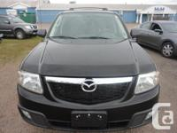 Make Mazda Model Tribute Year 2010 kms 134200 6 CYL, 3