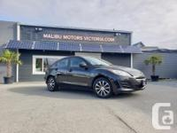 Make Mazda Model 3 Year 2010 Colour Black kms 202000