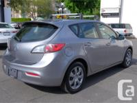 Make Mazda Model 3 Year 2010 Colour Grey kms 141335