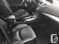 Trans Automatic 2010 Mazda 3 -2.0L L4 DOHC 16-valve