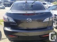 Make Mazda Model 3 Year 2010 Colour Graphite kms