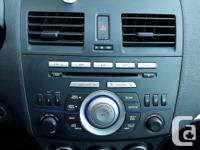 Make Mazda Model 3 Year 2010 Colour Dark Grey kms
