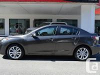 Make Mazda Model Mazda3 Sport Year 2010 Colour Dark