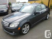 Comments THIS IS A 1 OWNER LEASE RETURN MERCEDES-BENZ