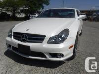 Make Mercedes-Benz Model CLS-Class Year 2010 Colour