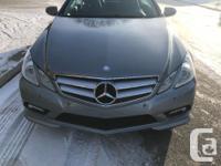 Make Mercedes-Benz Colour grey Trans Automatic 2010