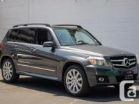 Make Mercedes-Benz Model GLK350 Year 2010 Colour Grey