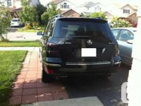 Make Mercedes-Benz Model GLK350 Year 2010 Colour Black
